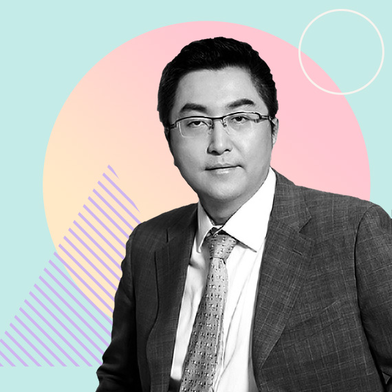 Brian Gu of XPENG Motors: Why China's EV Market Excites Me