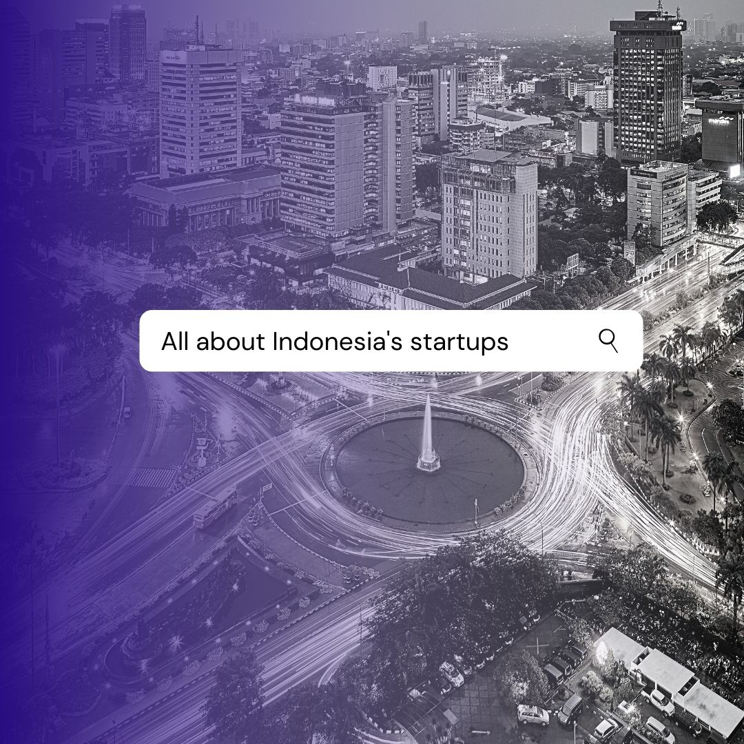 Indonesia's Start-up Landscape: Pioneers, Trends and Post-Covid-19 growth